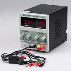 Power Supply (PS -3002D) pictures & photos