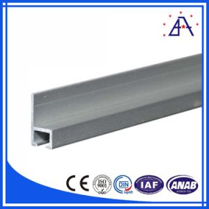 Aluminum Nosing Extrusion Aluminum Stair Profile pictures & photos