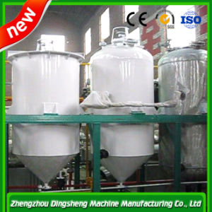 Cottonseed Chemical Oil Refining Equipment pictures & photos