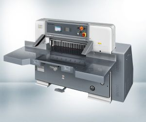 Hydrualic Paper Cutter (QZ-92CT KE) pictures & photos