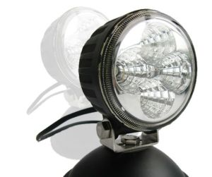 IP67 Round 12W LED Work Light pictures & photos