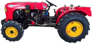 Greenhouse Tractor Sh404G-1 pictures & photos