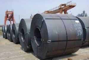 High Tensile A36 Hot Rolled Carbon Steel Coil pictures & photos