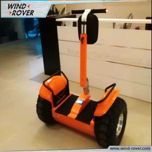 Wind Rover China Electric Chariot off Road Scooter Electric Scooter pictures & photos