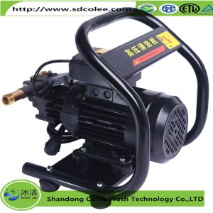 Portable Jetting/Cleaning Machine /High Pressure Washer for Family Use