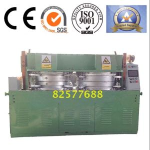 Tyre Retreading Line of Double Membrane Vulcanizing Machine