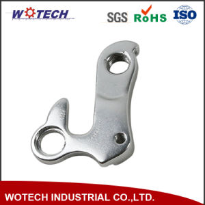 OEM Aluminum Forging Part for Bicycle Parts
