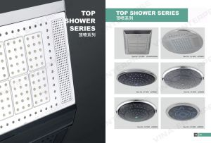 Top Shower Head for Shower Room Accessory