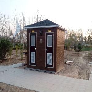 China Fast Installation Light Steel Gauge Mobile Toilet Kit Houses ...