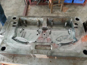 High Precision Injection Mould Plastic Products pictures & photos