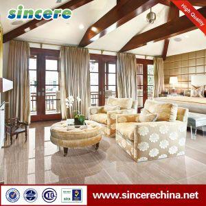 China Household White Horse Kajaria Ceramic Floor Tile (porcelain ...