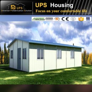 Customized Prefabricated House for Office with Best Price for South Africa pictures & photos