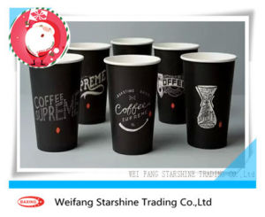 One Side PE Coated Cup Paper