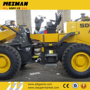 Sdlg 3ton Front Wheel Loader pictures & photos