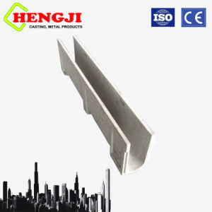 High Strength Trench Gutter Used for Road Construction