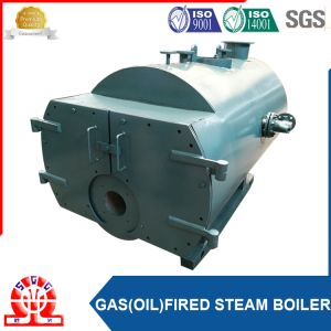 Good Material Fire Tube Oil Gas Boiler pictures & photos