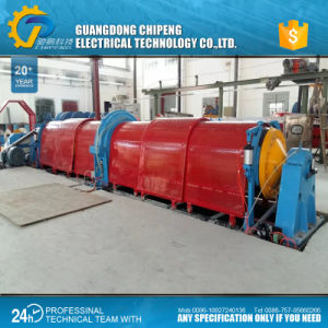 Rigid Wire Cable Tubular Stranding Machine pictures & photos
