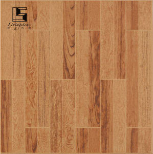 China Two Color Wooden Tiles For