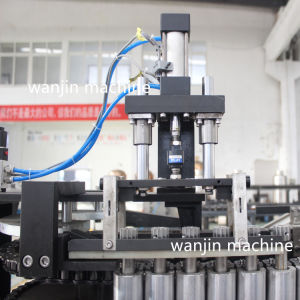 Full Automatic 4 Cavities Bottle Blowing Machine Making Plastic Bottle pictures & photos