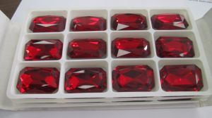 Garment Dress Decorative Crystal Stones for Sale pictures & photos