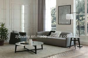 Italian Style Fabric Sofa Furniture D-82