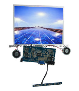 "10.4"" 4: 3 Touchscreen LCD Display Module for Industrial Application pictures & photos"