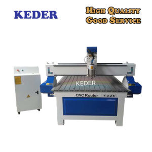 1325 3 Axis Cnc Router One 3kw Spindle Woodworking Machine For Cutting Engraving Furnature