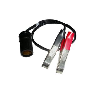 Cigarette Plug Auto Diagnostic Cable Light Female to Clips pictures & photos