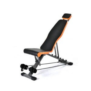 Multi-Function Gym Equipment Ab Trainer Chair
