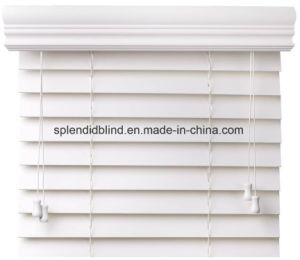 Ladder Tape Windows Blinds Fashion Quality Windows Curtain Blinds pictures & photos