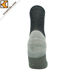 Men′s Outdoor Merino Wool Light Socks (162012SK) pictures & photos