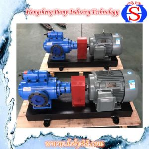 Three Screw Pump with Excellent Quality and Low Price pictures & photos