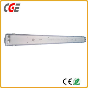 LED Tube Light T5/T8 30cm/60cm/90cm/120cm Integrated with Bracket IP65 for T8/T5 pictures & photos