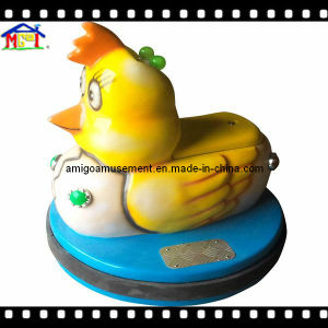New Design Amusement Battery Ride Cartoon Racing Car pictures & photos
