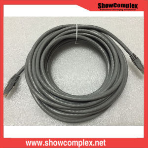 10meter LAN Cable Cat5e Cable for LED Display