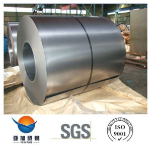 SPCC ASTM A366 Cold Rolled Steel Coil