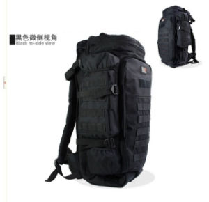 AAA! Water-Proof European Multicam Tactical Hiking Shoulder Camping Backpack pictures & photos