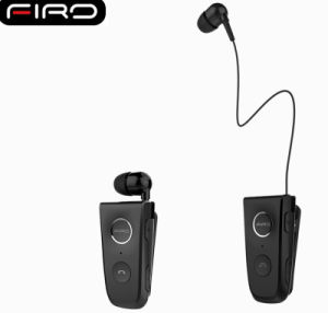 China Best Bluetooth Earphone Headset Wireles Clip Retractable Bluetooth Earbuds China Bluetooth Headset And Best Bluetooth Earphone Price