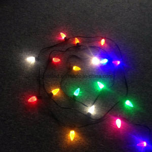 free sample wholesale c7 c9 110v 220v christmas decoration light
