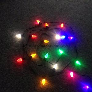 free sample wholesale c7 c9 110v 220v christmas decoration light
