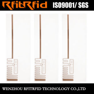 UHF 860-960MHz RFID Tag for Jewelry Security Label