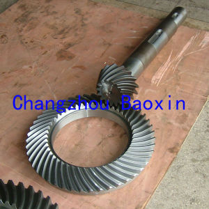 DIN Crown Wheel and Pinion Gear pictures & photos