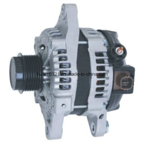 Auto Alternator for Toyota Corolla 1.8, 27060-Ot030, 12V 100A pictures & photos