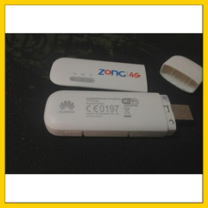 China Huawei E8372 E8372h-153 4G Lte WiFi Modem Dongle