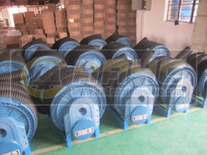 Exhaust Extraction System Manual Plastic Tumbler Hose Reel Series (AA-PM500) pictures & photos
