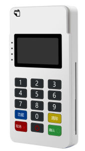 Bluetooth Android Mpos Card Reader Payment Terminal