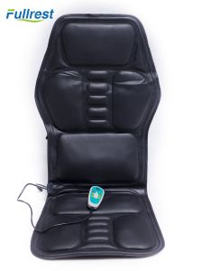Body Benefits Heated Massaging Seat Cushion pictures & photos