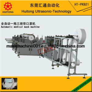 Face Mask Making Machine Mask Machine Automatic Mask Earloop Machine