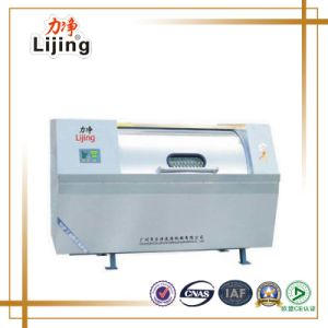 100 Kg Industrial Washing Machine Semi Automatic pictures & photos