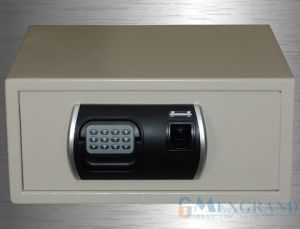 Electronic Fingerprint Safe with Digits for Laptop (MG-P30) pictures & photos